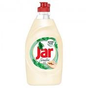 Prostředek na nádobí JAR Sensitive Tea Tree & Mint 450 ml
