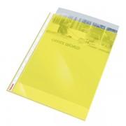 Závěsné kapsy Esselte Quality A4 Žlutá