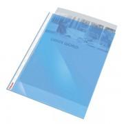 Závěsné kapsy Esselte Quality A4 Modrá