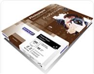 Papír Photo Inkjet Rayfilm pololesk. A4 255g 50 l.