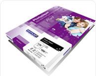 Papír Photo Inkjet Rayfilm PLUS lesk. A4 250g 50l