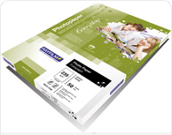 Papír Photo Inkjet Rayfilm Everyday A4 240g 50 l.