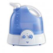Zvlhčovač vzduchu Tefal BH4391   bílá/modrá