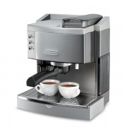 Espresso DéLonghi EC 750 nerez