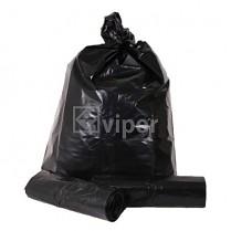 Odpadkové pytle VIPOR 120L, 40µm 25ks  70x110cm