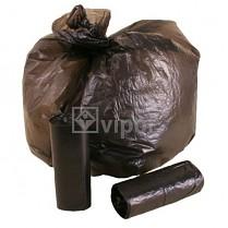 Odpadkové pytle VIPOR 60L, 8µm 50ks  60x72 cm