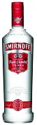 Vodka SMIRNOFF Red 40% 0,7L