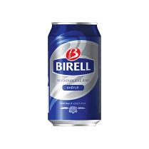 Pivo Radegast Birell nealko plech  330ml