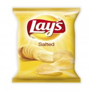 Chipsy Lays 150g solené