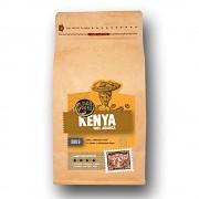 Čerstvě pražená káva LIZARD COFFEE - Kenya 1000g zrnková