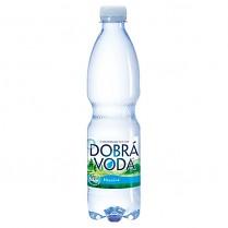 Dobrá Voda 0,5L  neperlivá