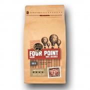 Čerstvě pražená káva LIZARD COFFEE - Four Point Blend 1000g zrnková