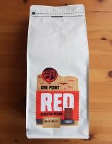 Lizard Coffee - One Point RED - 1kg - zrnková káva - čerstvě pražená