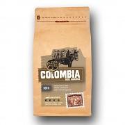 Čerstvě pražená káva LIZARD COFFEE - Colombia 1000g zrnková