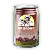 Mr. Brown 250ml ledová_káva