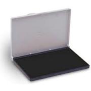 Razítková poduška 11x7cm Trodat 9052 černá