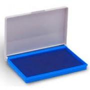 Razítková poduška 11x7cm Trodat 9052 modrá