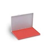 Razítková poduška 11x7cm Trodat 9052 červená