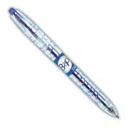 Roller gel. Pilot B2P 0,5 mm modrý