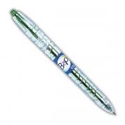 Roller gel. Pilot B2P 0,5 mm zelený