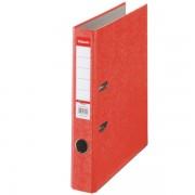 Pákový pořadač Esselte Rainbow, kartonový A4 Červená