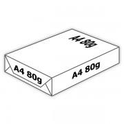 Papír Economy Office A4 80g bílý
