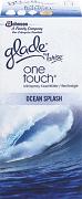 Náhradní náplň osvěžovače Glade One Touch 10_ml moře