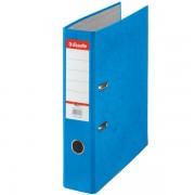 Pákový pořadač Esselte Rainbow, kartonový A4 Modrá