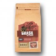 Čerstvě pražená káva LIZARD COFFEE - Brasil 1000g zrnková