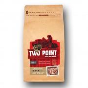 Čerstvě pražená káva LIZARD COFFEE - Two Point 1000g zrnková