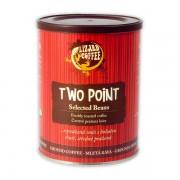 Čerstvě pražená káva LIZARD COFFEE - Two Point 250g mletá