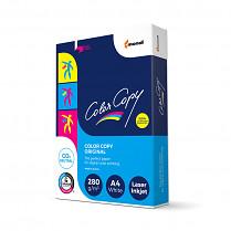 Papír Color Copy A4 280g  bílý 150listů