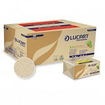 Ručníky papírové Z-Z Lucart ECO 2-vrstvé hnědé (prodej po 18 kusech = karton)