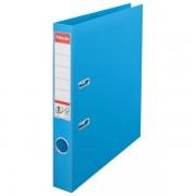 Pákový pořadač Esselte No.1 POWER, celoplastový A4 50mm Světle modrá