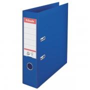 Pákový pořadač Esselte No.1 POWER, celoplastový A4 75mm Modrá