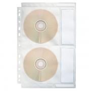 Závěsný obal na CD Čirá 10_kusů