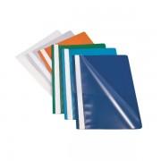 Desky s rychlovazačem Esselte Tmavě modrá 5ks