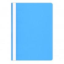 Desky s rychlovazačem čirá přední strana SVĚTLE Modrá