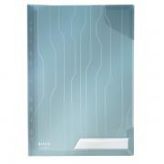Unikátní pevné desky Leitz CombiFile Modrá 3 kusy