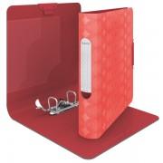 Mobilní pořadač Leitz 180° ACTIVE Retro Chic A4 65mm Neon růžová DOPRODEJ!