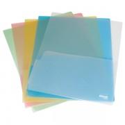 Desky s vnitřní chlopní Esselte Mix barev (A4/A3)