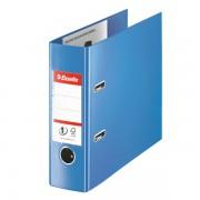 Pákový pořadač Esselte No.1 Power VIVIDA, celoplastový Cabinet 75mm Oblong VIVIDA Modrá