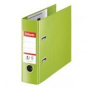 Pákový pořadač Esselte No.1 Power VIVIDA, celoplastový Cabinet 75mm Oblong VIVIDA Zelená