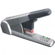 Velkokapacitní sešívačka Leitz 5551 80 listů Stříbrná