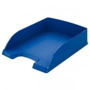 Odkladač Leitz Standard Plus Modrá