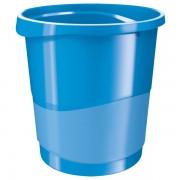 Odpadkový koš Esselte Europost VIVIDA Modrá