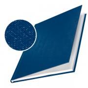Tvrdé desky Leitz impressBIND, 3,5 mm Modrá