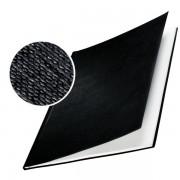 Tvrdé desky Leitz impressBIND, 7,0 mm Černá 10kusů