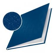 Tvrdé desky Leitz impressBIND, 14,0 mm Modrá