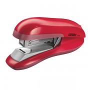 Stolní sešívačka Rapid F30 s plochým sešíváním, 30listů, Červená